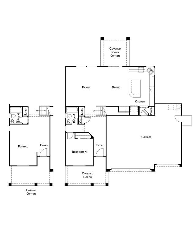 Homesite a 62 2073 cattledrive way roseville ca 95747 for Jmc homes floor plans