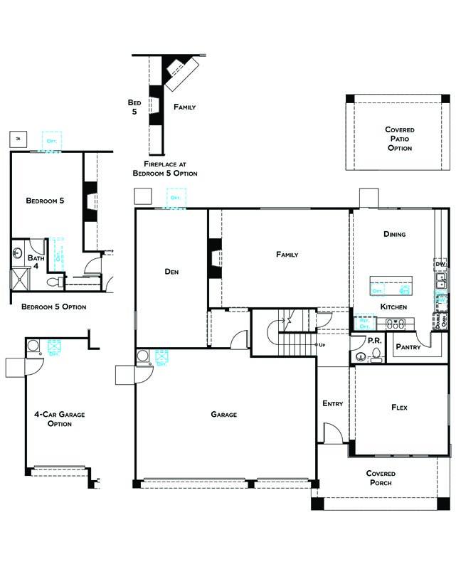 Homesite 68 973 dusty stone loop rocklin ca 95765 jmc for Jmc homes floor plans