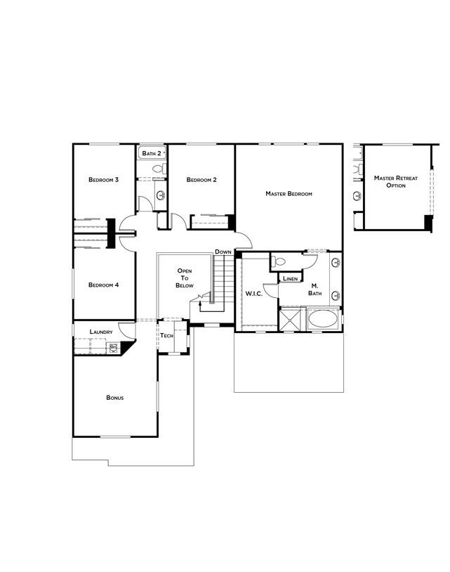 Rochester jmc homes for Jmc homes floor plans