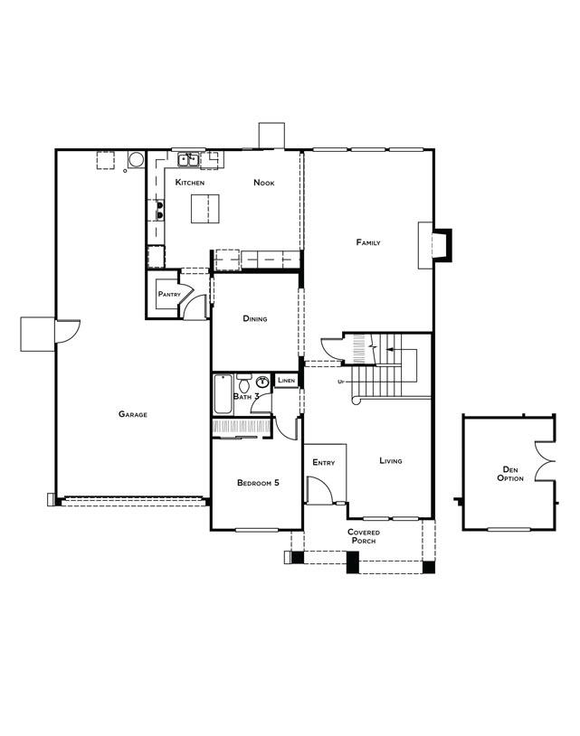 Homesite 1 38 1983 mcclellan ln lincoln ca 95648 jmc for Jmc homes floor plans