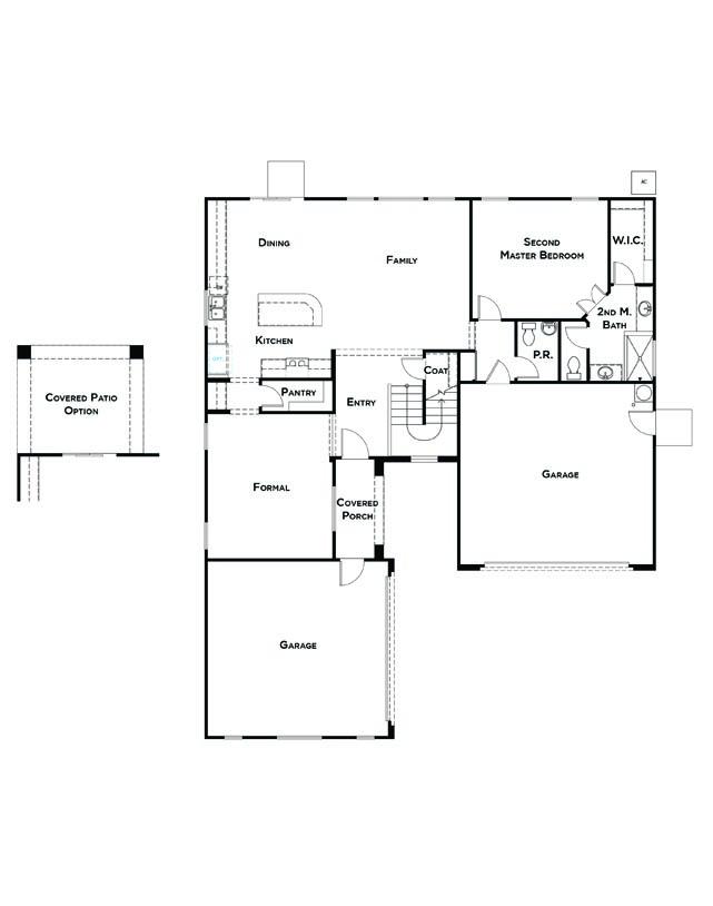 Homesite 25 3847 fenway circle rocklin ca 95677 jmc homes for Jmc homes floor plans