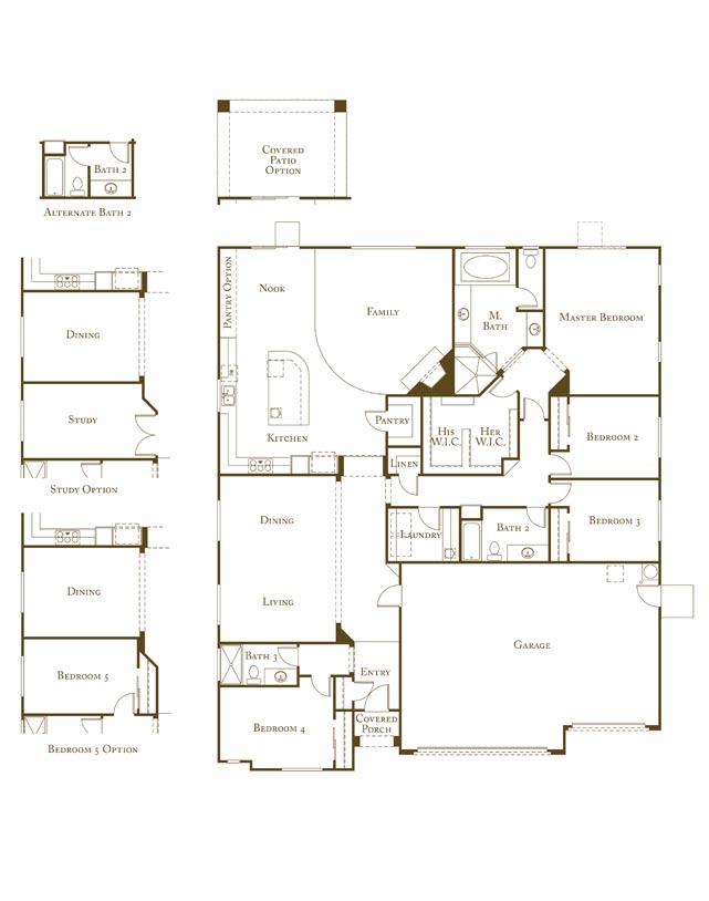 Homesite 6 47 7808 cordially way elk grove ca 95757 for Jmc homes floor plans