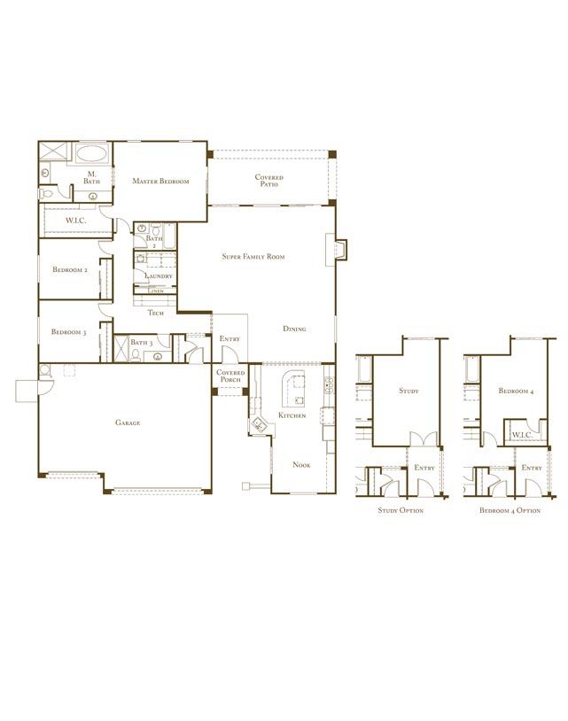 Homesite 67 7408 cordially way elk grove ca 95757 jmc for Jmc homes floor plans