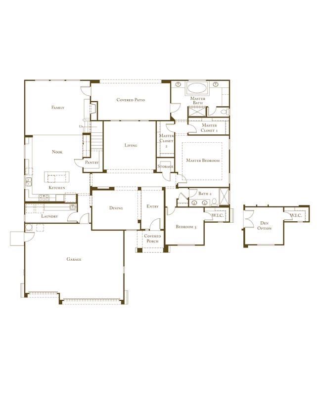 Homesite 6 20 9804 shanelyn way elk grove ca 95757 for Jmc homes floor plans