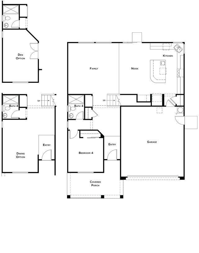 Homesite 64 233 perretti court roseville ca 95747 jmc for Jmc homes floor plans