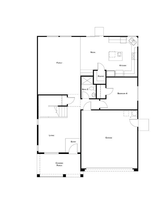 Homesite 9 1764 vignolia loop roseville ca 95747 jmc for Jmc homes floor plans
