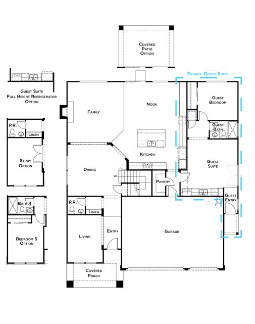 Homesite 57 1535 syracuse drive rocklin ca 95765 jmc for Jmc homes floor plans