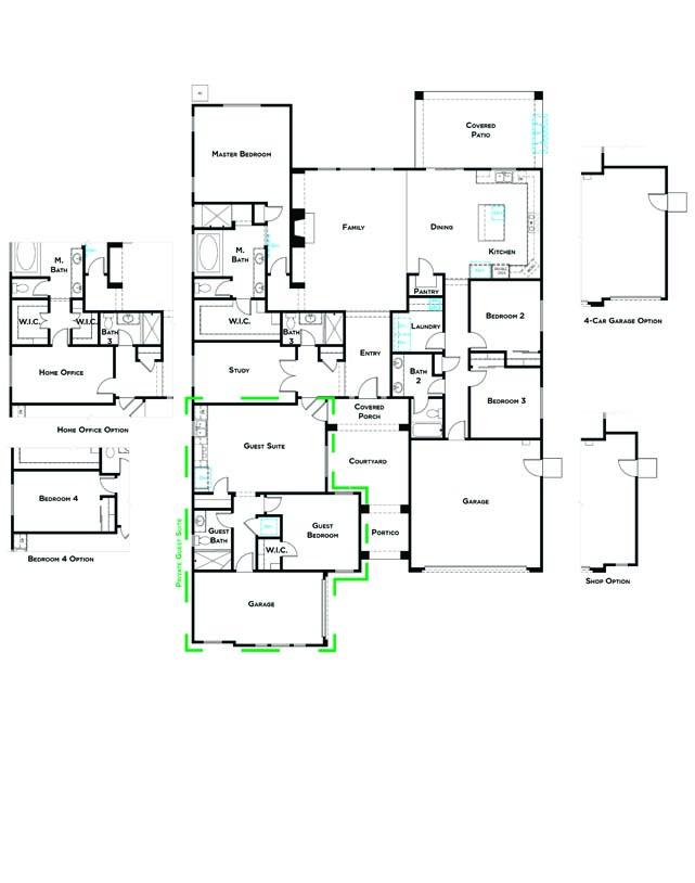 Homesite 31 9d 400 glouster ct roseville ca 95747 jmc for Jmc homes floor plans