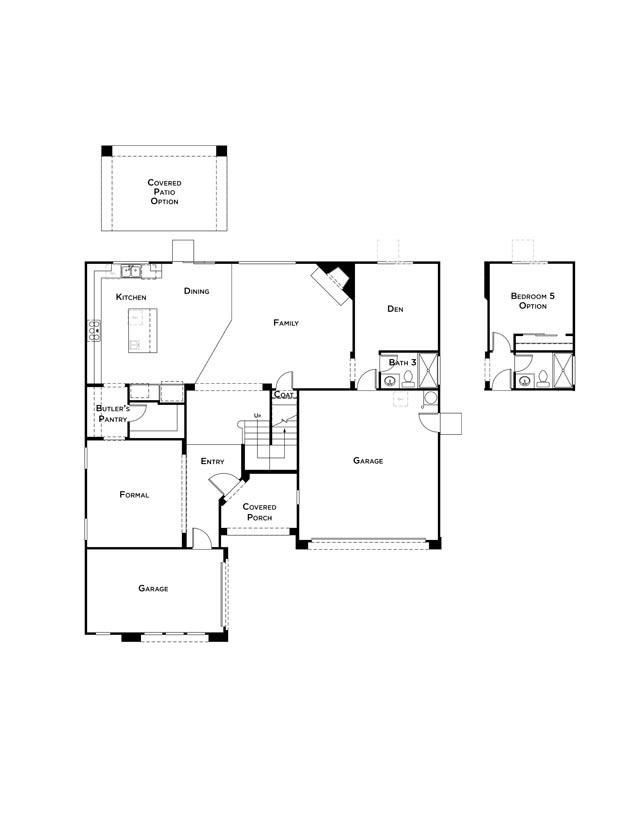 Minaret jmc homes for Jmc homes floor plans