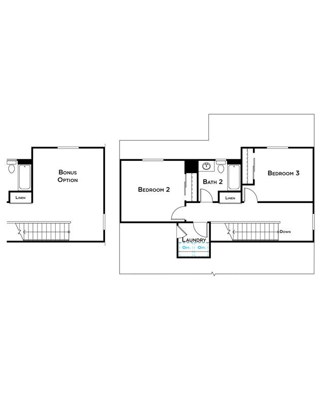 The chianti jmc homes for Jmc homes floor plans