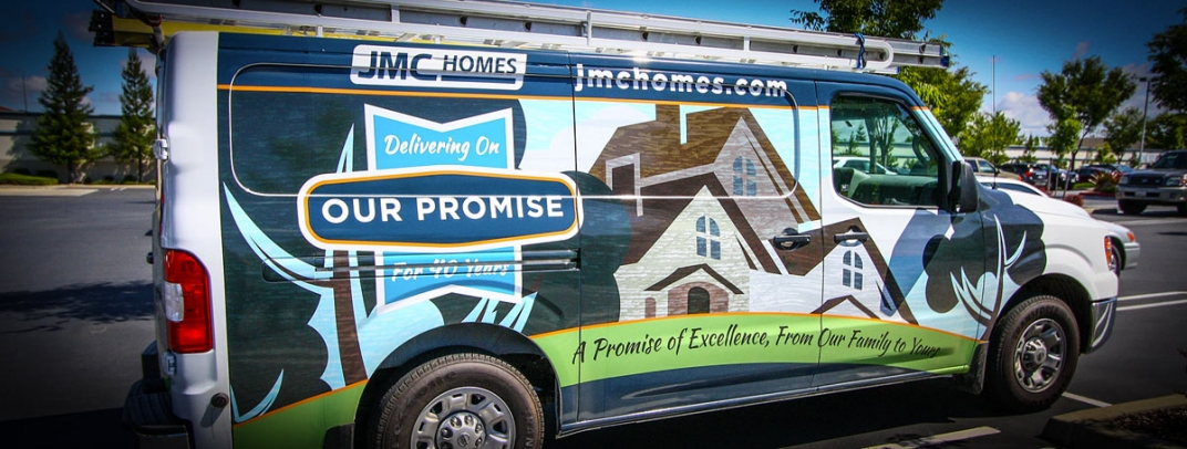 The JMC Homes Promise