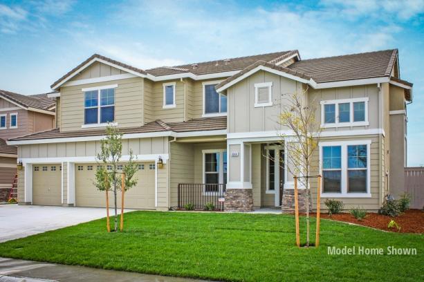 Homesite 61 9944 winkle circle elk grove ca 95757 jmc for Jmc homes floor plans