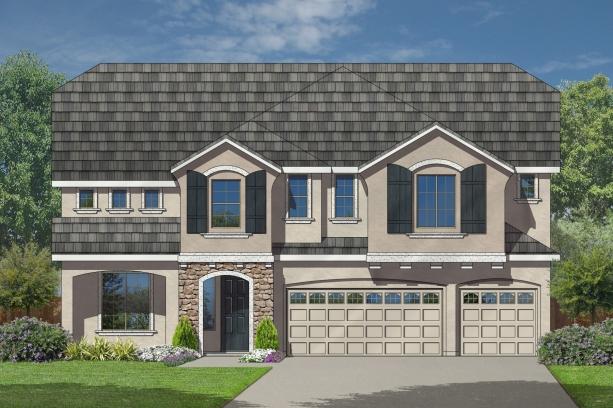 Homesite 9 1617 redmond drive rocklin ca 95765 jmc homes for Jmc homes floor plans