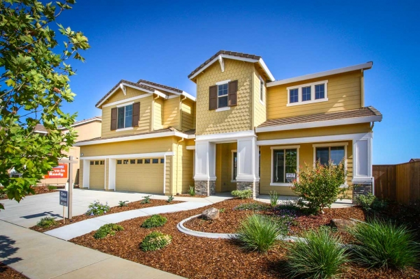 Homesite 78 2551 lincoln airpark drive lincoln ca 95648 for Jmc homes floor plans