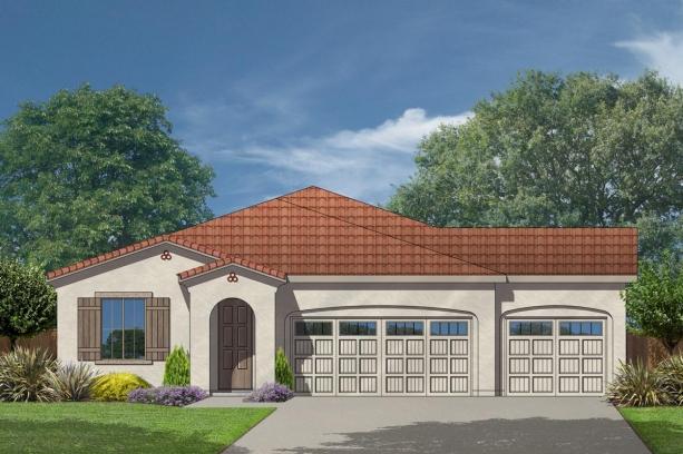 Homesite 17 3832 Fenway Circle Rocklin Ca 95677 Jmc Homes