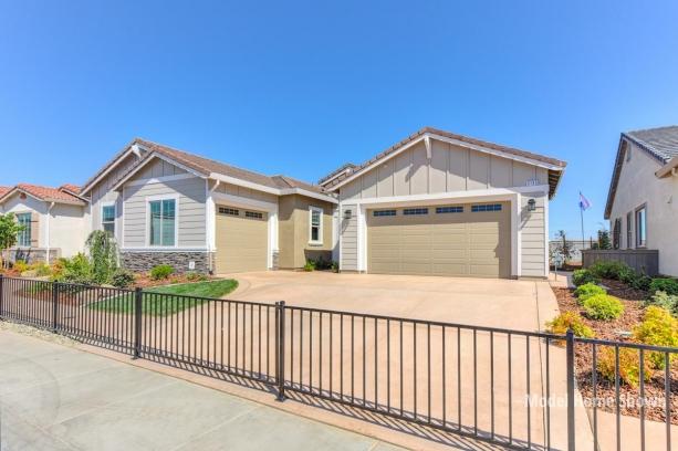 Homesite 45 2105 Hudson Cove Drive Roseville Ca 95747