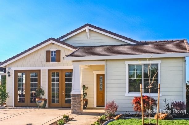 Homesite 91 9217 rioja st roseville ca 95747 jmc homes for Jmc homes floor plans