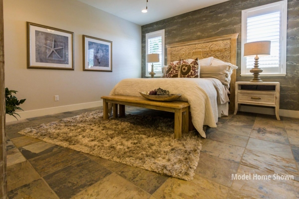 The chianti jmc homes for Master bedroom downstairs