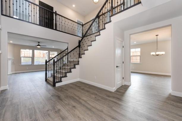 Homesite 91: 900 Old Ranch House Road, Rocklin, CA 95765