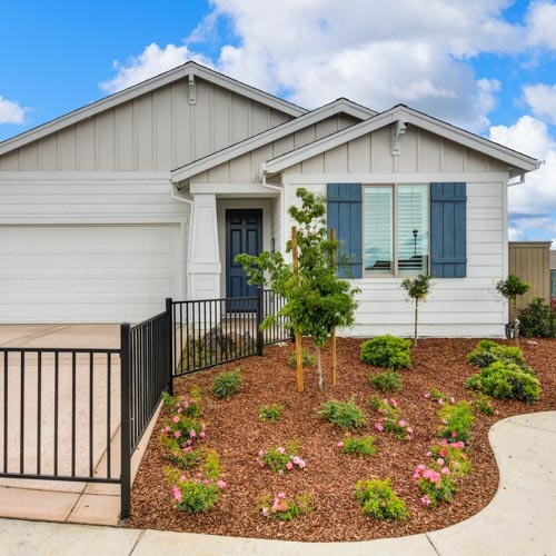Find New Homes in Marysville